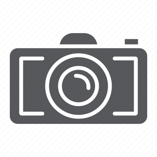 Camera, lens, photo, photography, shoot icon - Download on Iconfinder