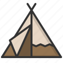 camp, camping, outdoor, tent, travel