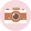 camera, camping, photo, photography, travel icon