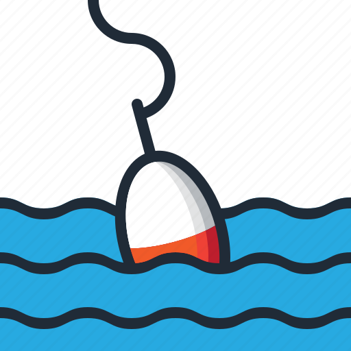 Camping, eco, fishing, nature, summer, trip, vacation icon - Download on Iconfinder