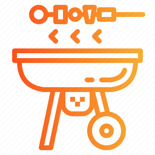 Barbecue, bbq, grill icon - Download on Iconfinder