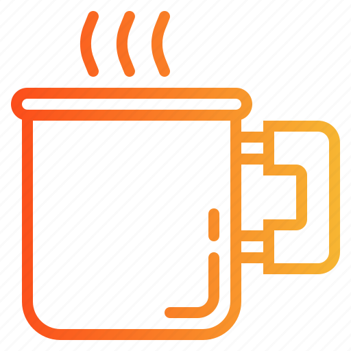 Coffee, cup, mug, tea icon - Download on Iconfinder