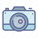 camera, image, photo, photography icon