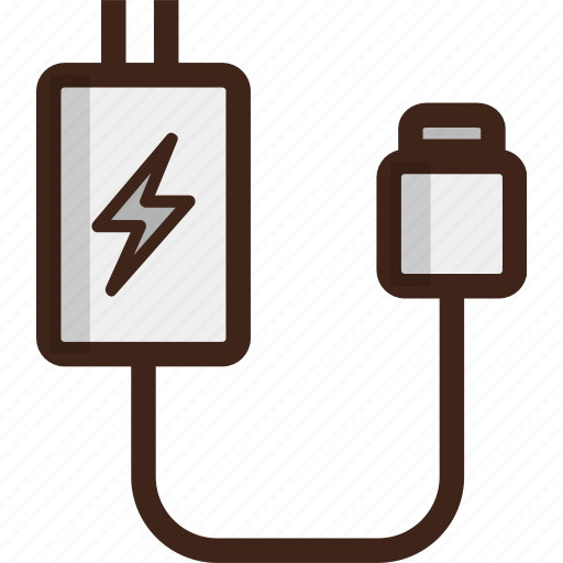 adventure, camping, charger, electronics, iphone, ipod, travel icon