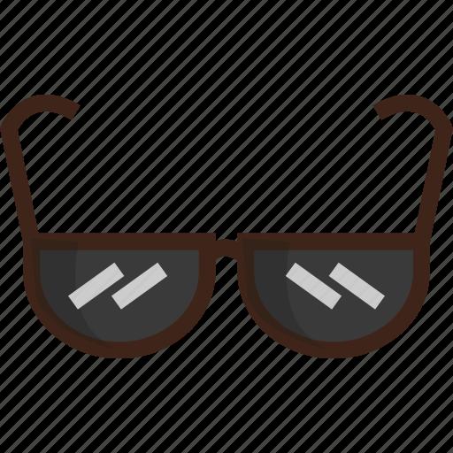 adventure, camping, glasses, summer, sunglass, sunglasses, sunnies icon