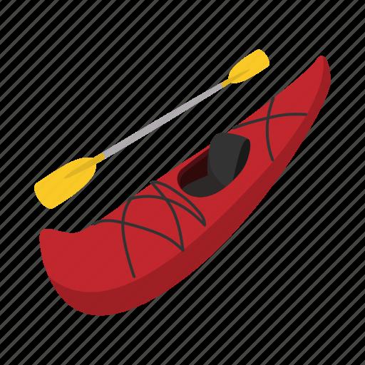 adventure, boat, cartoon, oar, river, rowing, rubber icon