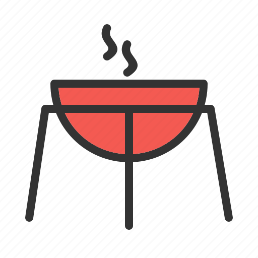 Cooking, dinner, fire, food, grill, healthy, steak icon - Download on Iconfinder