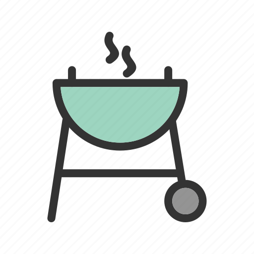 Barbecue, barbeque, bbq, chicken, food, grill, grilling icon - Download on Iconfinder