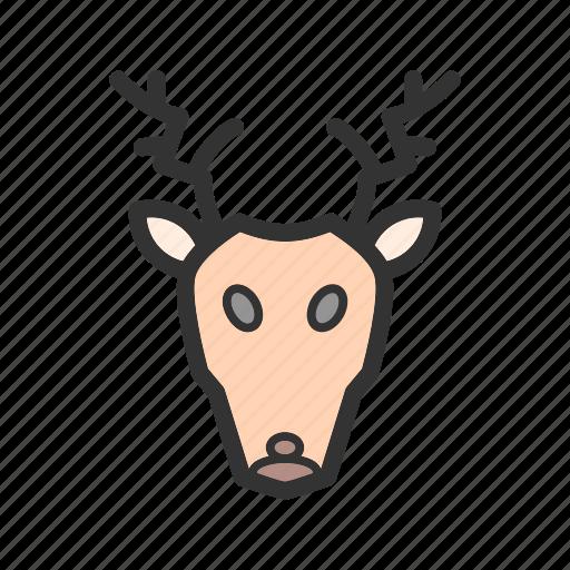 African, animal, animals, elephant, safari, wild, wildlife icon - Download on Iconfinder