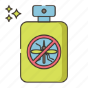 bug, camping, insect, repellent