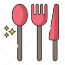 cooking, cutleries, food, kitchen icon
