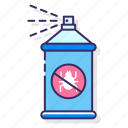 insect, repellent, spray