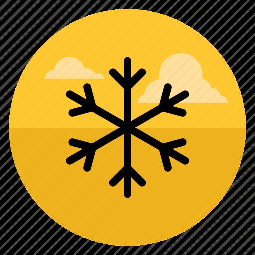 christmas, forecast, snow, snowflake, weather, winter, xmas icon