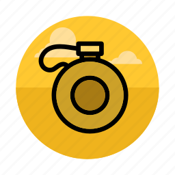 bottle, camping, drink, flask, outdoors, travel, water icon