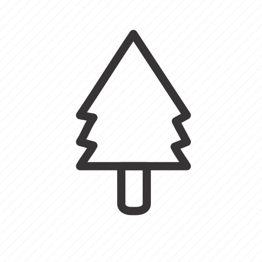 camping, forest, green, holiday, pine, travel, tree icon