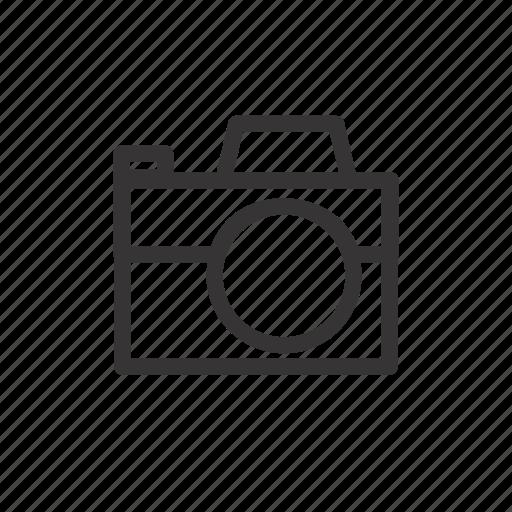 camera, camping, landscape, moment, poto, travel, video icon