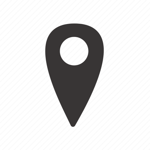 camping, coordinate, gps, location, navigation, place icon