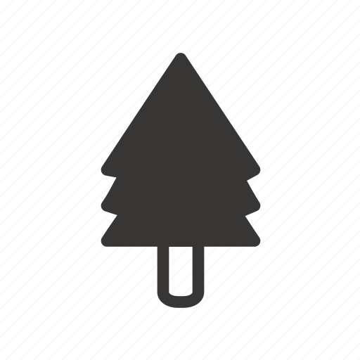 camping, forest, hiking, mountain, pine, tree icon