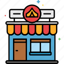 camping, store, equipment, general, goods, shop