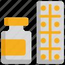 drug, health, healthcare, hospital, medical, medicine, pills icon