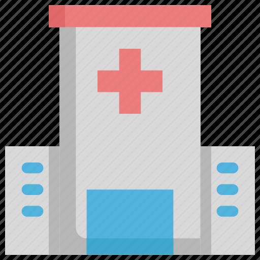 cancer, health, healthcare, hospital, medical, medicine, virus icon