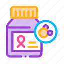 cancer, disease, intestines, kidneys, liver, pills, stomach icon
