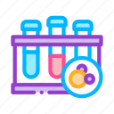 cancer, disease, human, intestines, stomach, substance, tubes icon