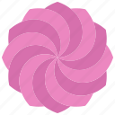 candy, food, marshmallow, shop, sweet, sweetness icon