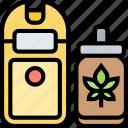 vape, smoke, marijuana, weed, relax