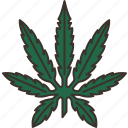 cannabis, hemp, marijuana, weed, leaf