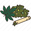 marijuana, cannabis, weed, smoke, addiction