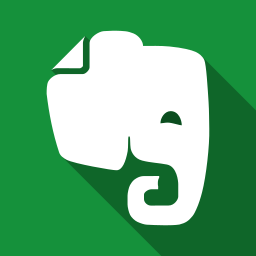 document, evernote, note icon