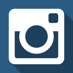 instagram, social icon