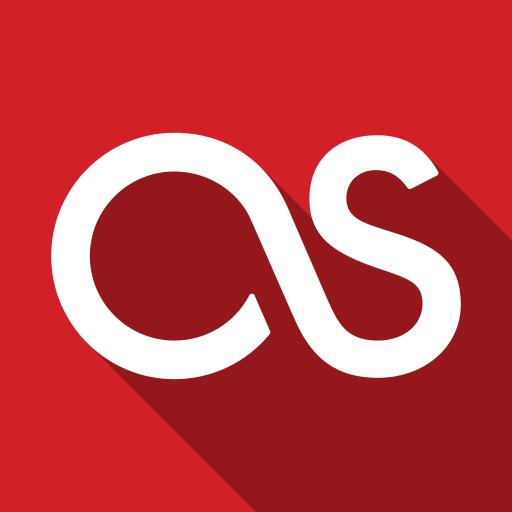 last.fm, lastfm, logo icon