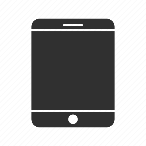 apple, ipad, iphone, tablet icon