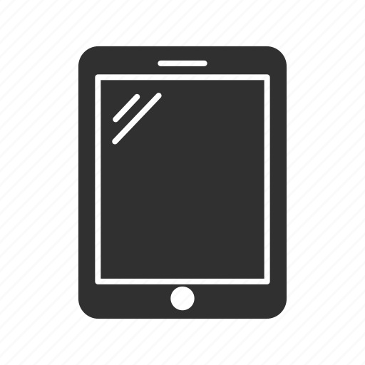 ipad, ipad mini, iphone, phone icon