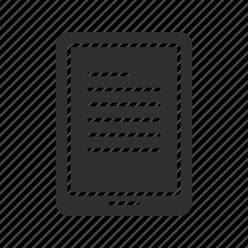 clip board, ipad, note board, notes icon