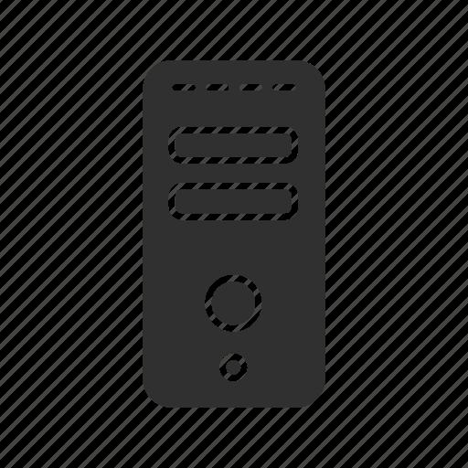 audo recorder, ipad, mp3 player, tape recorder icon
