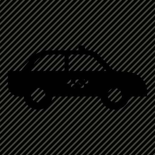 cab, car, taxi, taxi cab, taxi car icon