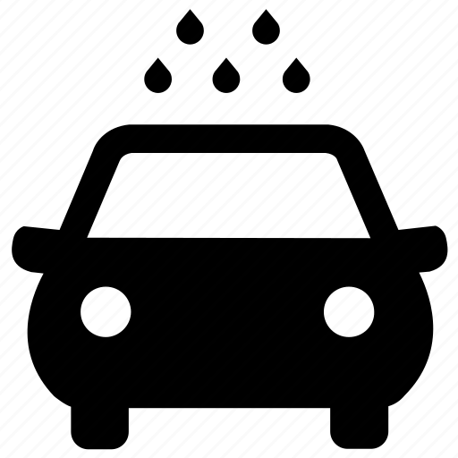 car, cleaning, look, new, service, services, wash icon