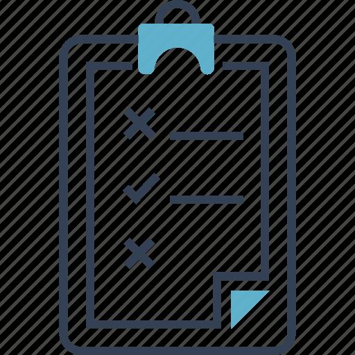 Car, contract, text icon