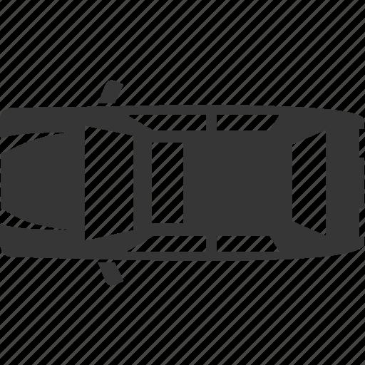 auto, car, traffic, transport icon