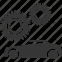 auto, traffic, transport, car
