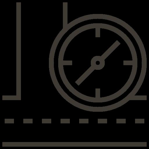 accessories, automobile, car, location, service icon