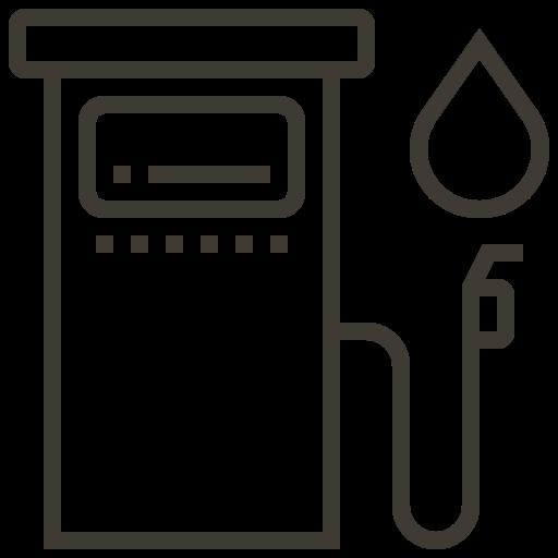 accessories, automobile, car, gas, oil, pump, service icon