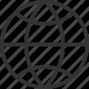 circle, country, globe, internet, national, round, world icon
