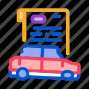 accident, airbag, burning, car, crash, deployed, insurance