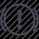 brakes, car indicator, dashboard, handbrake, service, warning icon