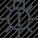 car indicator, headlight, service, signals bulbs, taillights, warning icon