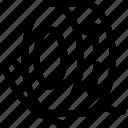 anti, assist, brake, fault, regulation, slip icon